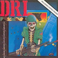 Purchase D.R.I. - Dirty Rotten / Violent Pacifi