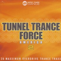Purchase DJ Dean - Tunnel Trance Force America 2