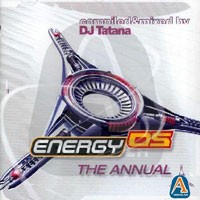Purchase Dj Tatana - Energy 05: The Annual