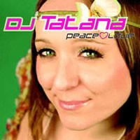 Purchase Dj Tatana - Peace & Love