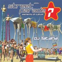 Purchase Dj Tatana - Street Parade 7