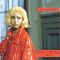 Purchase Dave Stewart - Lily Was Here