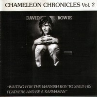 Purchase David Bowie - Chameleon Chronicles Volume 2
