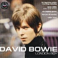Purchase David Bowie - London Boy