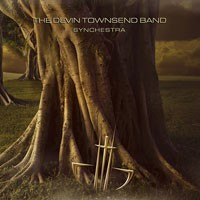 Purchase Devin Townsend - Synchestra