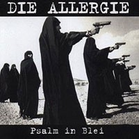 Purchase Die Allergie - Psalm In Blei