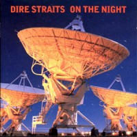 Purchase Dire Straits - On The Night