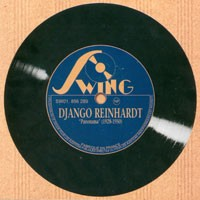 Purchase Django Reinhardt - Panorama (1928 - 1950)