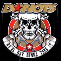 Purchase Donots - We\'re Not Gonna Take It (EP) (Limited Edition)
