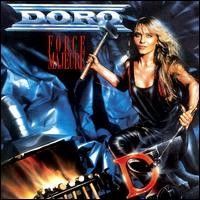 Purchase Doro - Force Majeurme