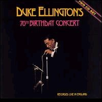 Purchase Duke Ellington - 70th Birthday Concert