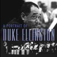 Purchase Duke Ellington - A Portrait Of Duke Ellington