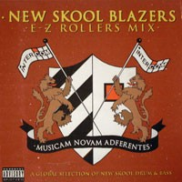 Purchase E-Z Rollers - New Skool Blazers