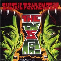 Purchase Electric Frankenstein - The Time Is Now!