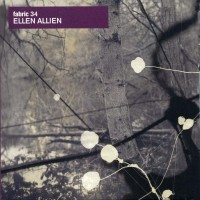 Purchase Ellen Allien - Fabric 34