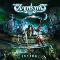 Purchase Elvenking - The Scythe
