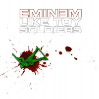 Purchase Eminem - Like Toy Soldiers (CDS)