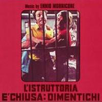 Purchase Ennio Morricone - L' Istruttoria E'Chiusa - Dime