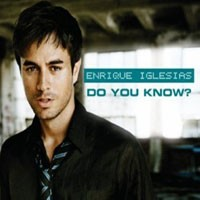 Purchase Enrique Iglesias - Do You Know? (CDS)