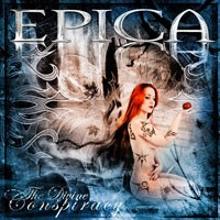 Purchase Epica - The Divine Conspiracy