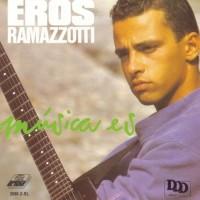 Purchase Eros Ramazzotti - Musica Es (BMG International)