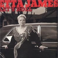 Purchase Etta James - Let\'s Roll