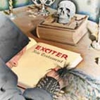 Purchase Exciter - New Testament