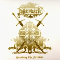 Purchase Falkenbach - Heralding - The Fireblade