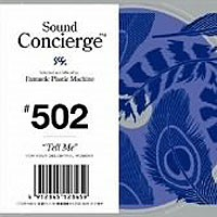 Purchase Fantastic Plastic Machine - Sound Concierge #502