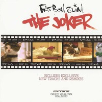 Purchase Fatboy Slim - The Joker