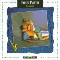 Purchase Fausto Papetti - Feelings