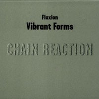 Purchase Fluxion - Vibrant Forms