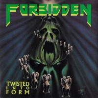 Purchase Forbidden - Twisted Into Form