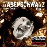 Purchase Frank Zander - Rabenschwarz Teil 2