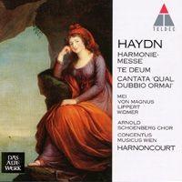 Purchase Franz Joseph Haydn - Cantata \'Qual Dubbio Ormai'