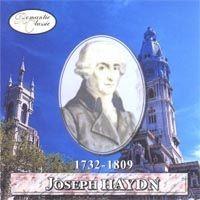 Purchase Franz Joseph Haydn - Romantic Classic