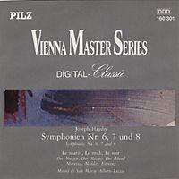 Purchase Franz Joseph Haydn - Symphonies 6, 7 & 8