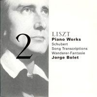Purchase Franz Liszt - Piano Works Vol. 2