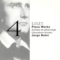 Purchase Franz Liszt - Piano Works Vol. 4