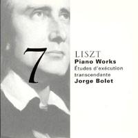 Purchase Franz Liszt - Piano Works Vol. 7