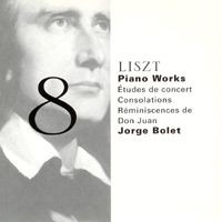 Purchase Franz Liszt - Piano Works Vol. 8