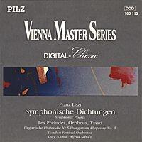 Purchase Franz Liszt - Symphonische Dichtungen