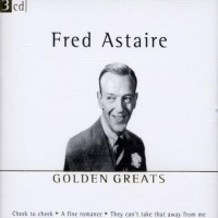 Purchase Fred Astaire - Golden Greats CD1