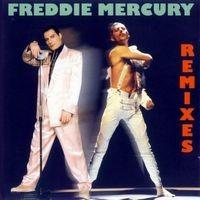 Purchase Freddie Mercury - Remixed