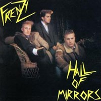 Purchase Frenzy - Hall Of Mirrors