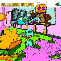 Purchase Fullcolor - Utopia