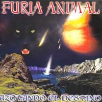 Purchase Furia Animal - Azotando El Destino