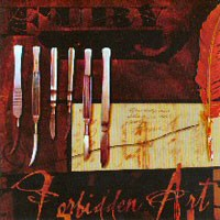 Purchase Fury - Forbidden Art