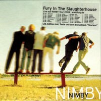 Purchase Fury In The Slaughterhouse - Nimby (Limited Edition)