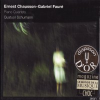 Purchase Gabriel Faure - Piano Quartets